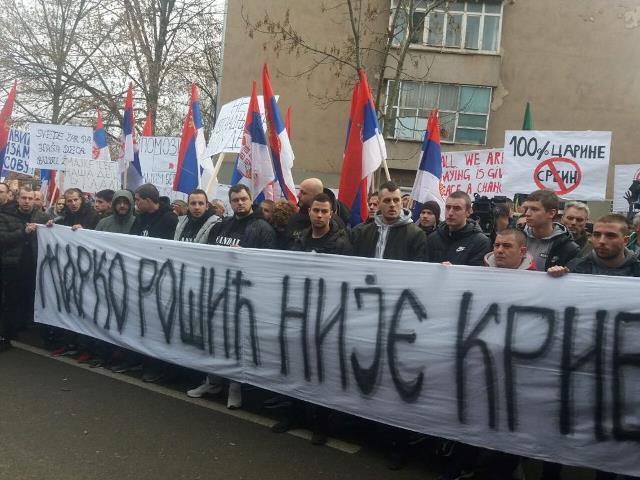 protest-vlast-na-kosovu-pokusava-da-izazove-sukobe