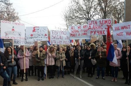 u-podne-novi-protest-srba-u-severnoj-mitrovici