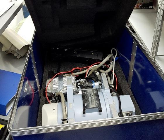 horgos-pokusaj-krijumcarenja-rentgen-aparata-iz-madarske-na-kosovo