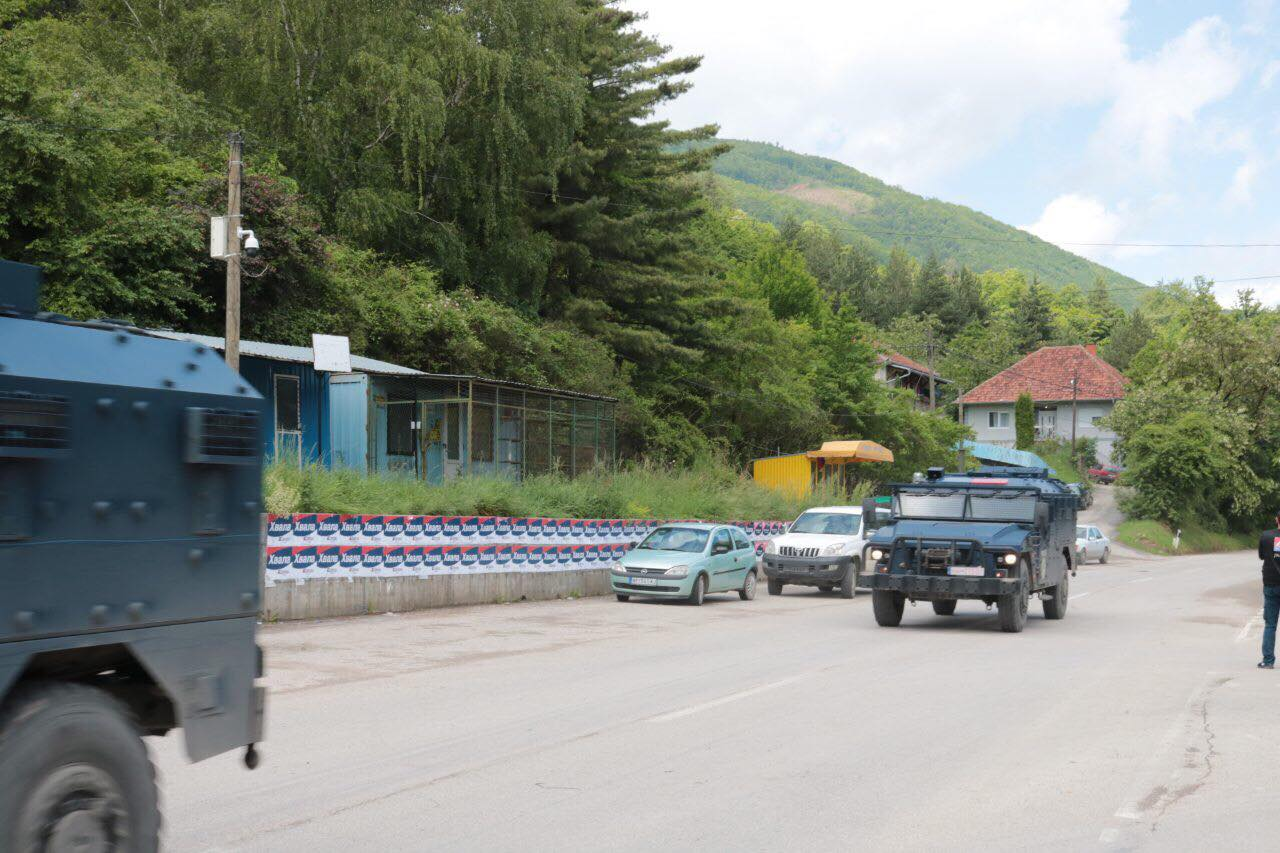 utvrduje-se-bilans-stete-upada-rosu-na-sever-kosova