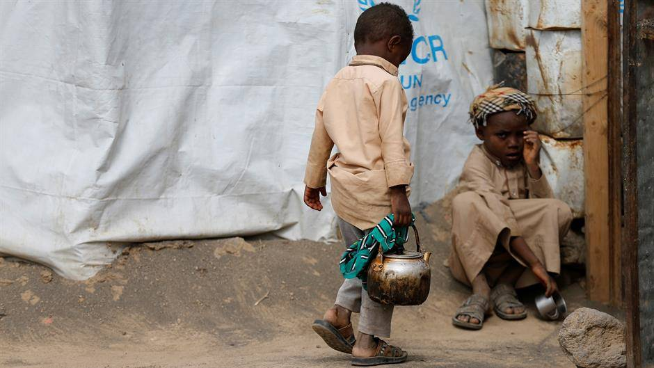 un-glad-u-svetu-u-porastu-trecu-godinu-zaredom