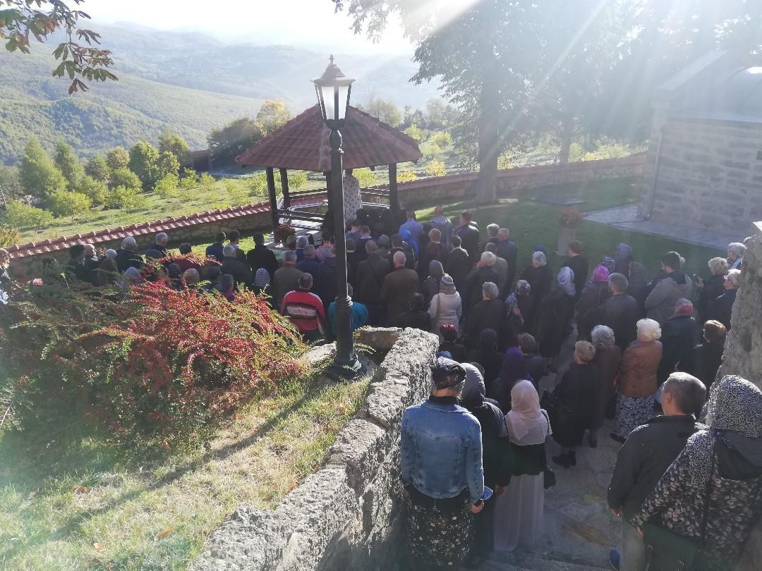 obelezena-hramovna-slava-manastira-sokolica