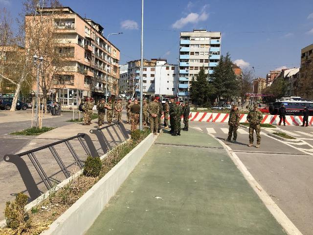 kfor-nadgledao-situaciju-na-severu-kosova