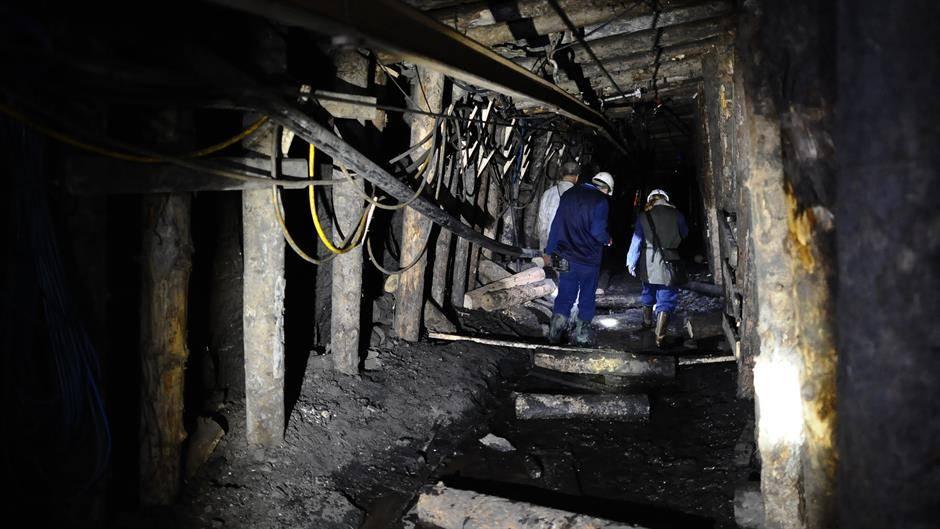 rudari-trepce-stupili-u-strajk-zbog-losih-plata-i-uslova-rada