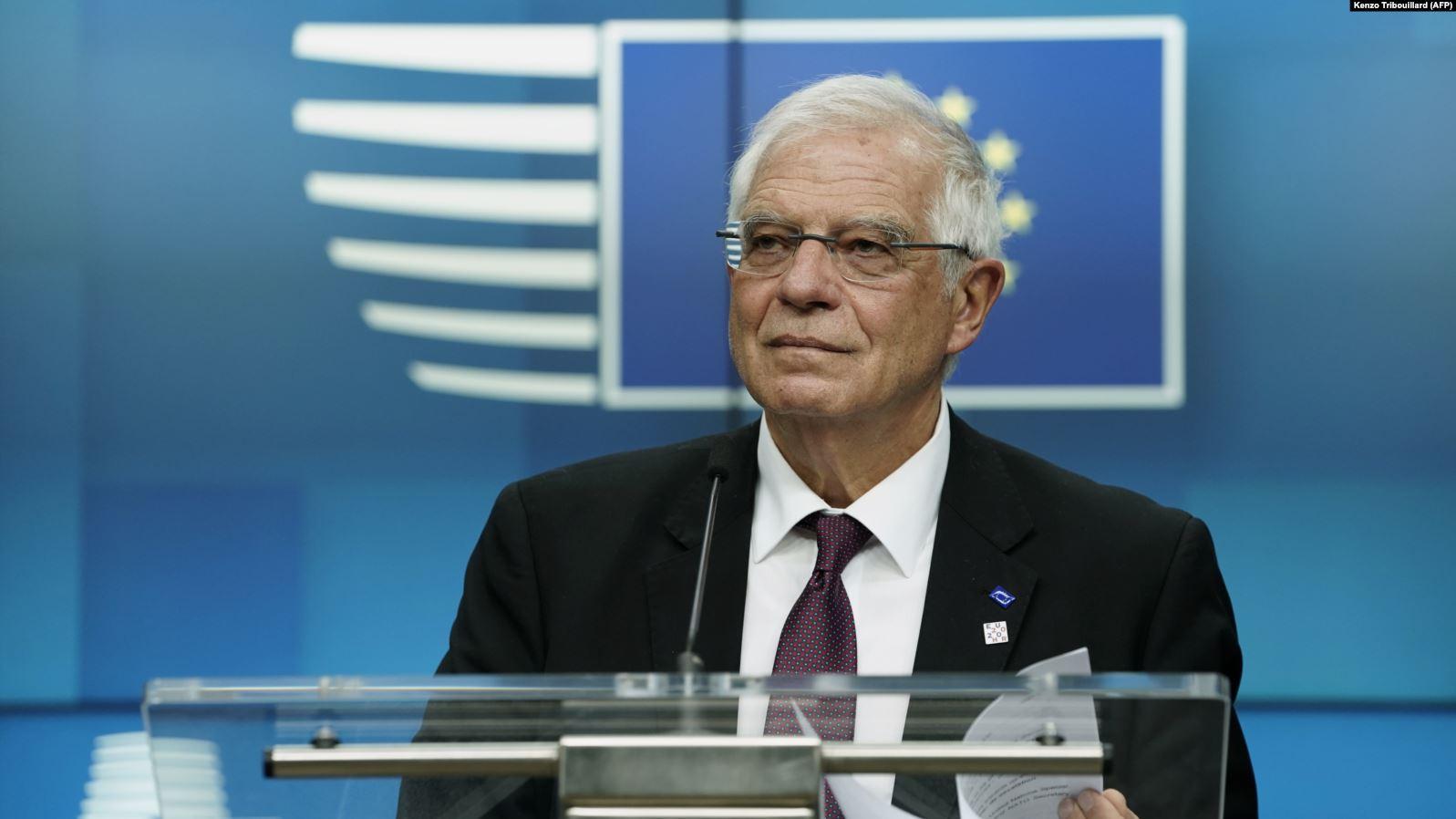 borel-radimo-na-imenovanju-specijalnog-izaslanika-za-dijalog-srbije-i-kosova