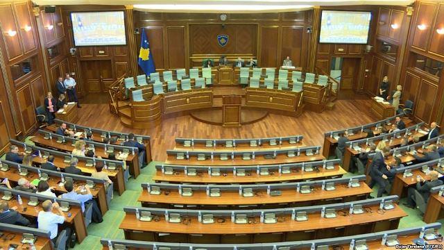sednica-predsednistva-kosovskog-parlamenta-o-taksama
