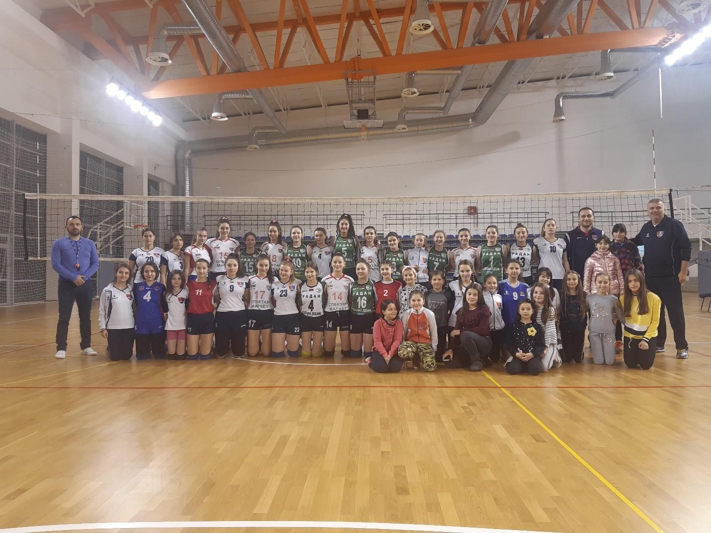 gracanica-odigrana-prva-zvanicna-odbojkaska-utakmica-za-seniorke