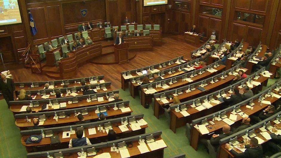 kosovska-skupstina-danas-o-nepoverenju-vlade-aljbina-kurtija