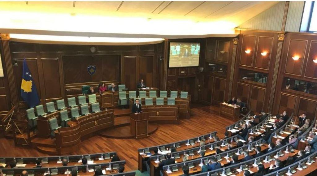 kosovska-skupstina-izglasala-nepoverenje-vladi-aljbina-kurtija
