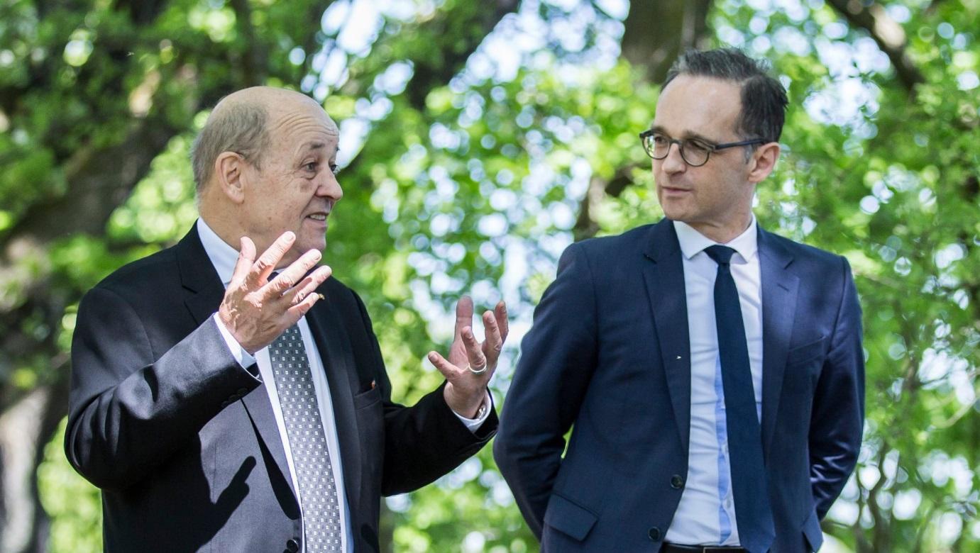 nemacka-i-francuska-zatrazile-hitan-nastavak-dijaloga-pod-vodstvom-eu