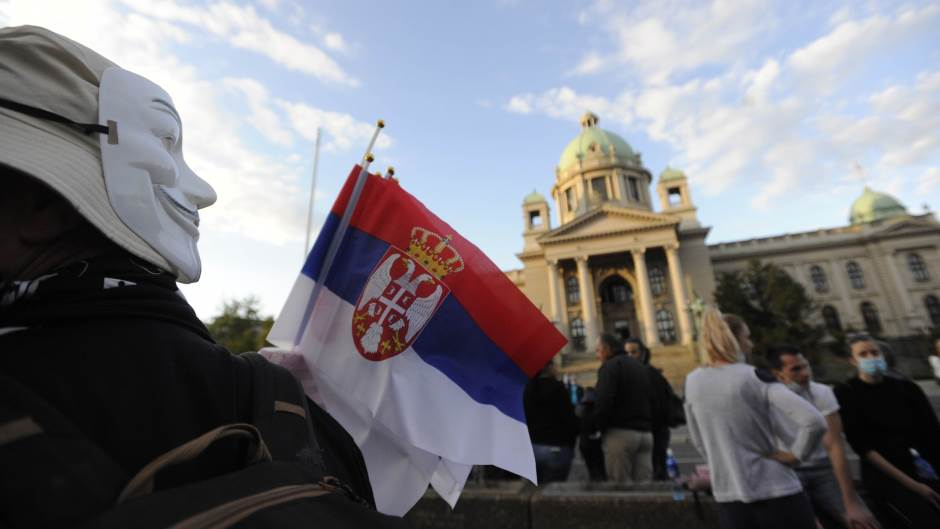 protest-ispred-skupstine-srbije-sesti-dan-zaredom