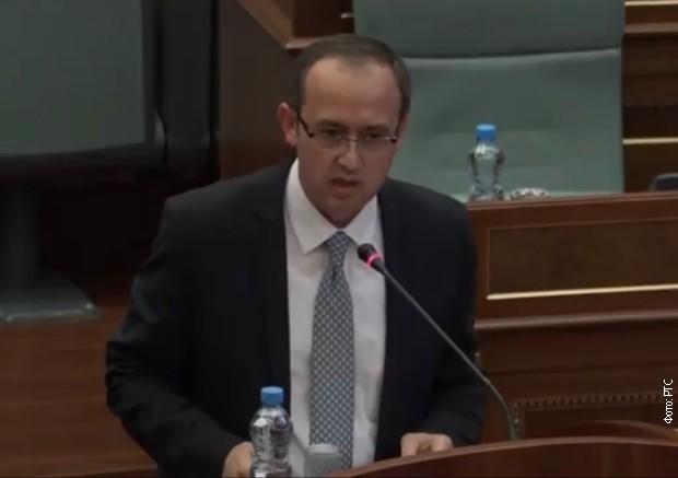 hoti-sporazum-sa-srbijom-bice-u-skladu-sa-kosovskim-ustavom