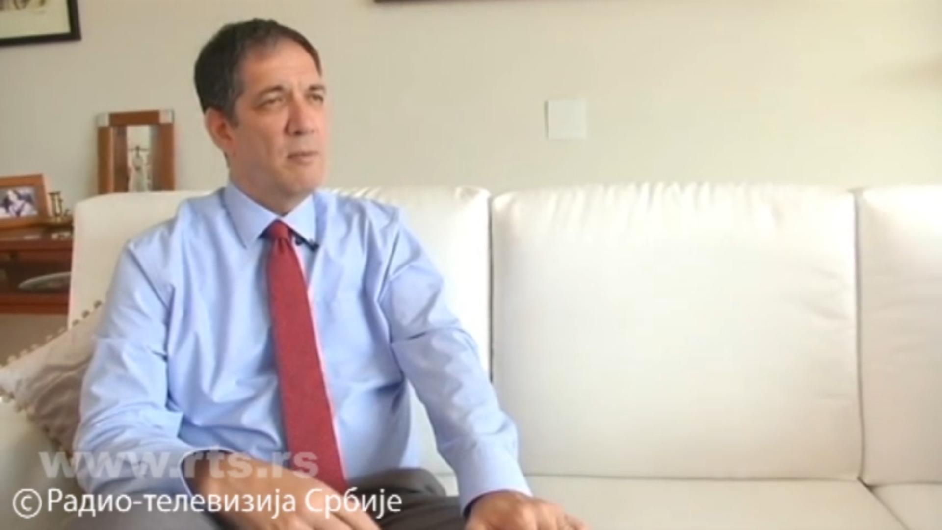 ambasador-izraela-za-rts-verujem-da-priznanje-kosova-nece-uticati-na-snazne-odnose-sa-srbijom