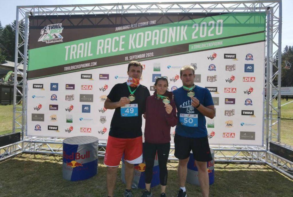 Kopaonik Trial Race 2020