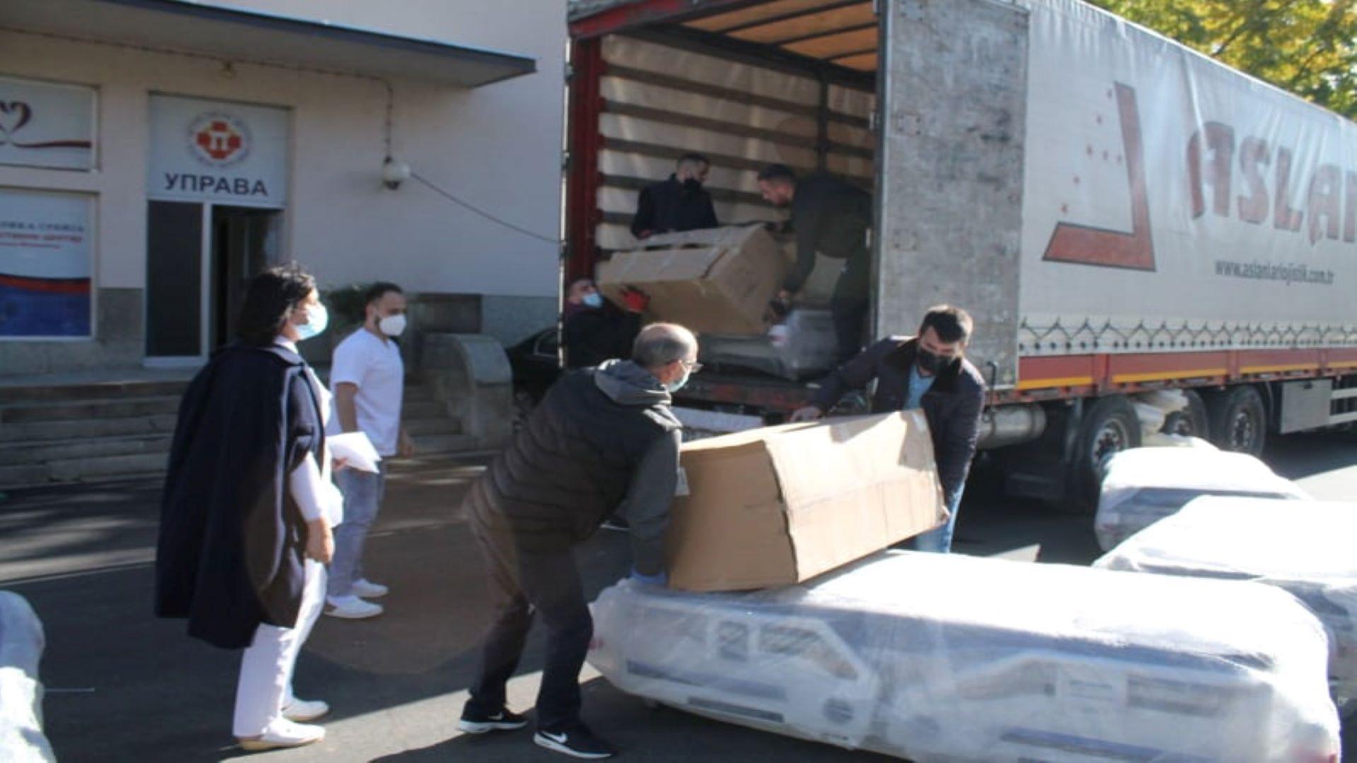 nova-donacija-opstine-severna-mitrovica-zdravstvenom-centru