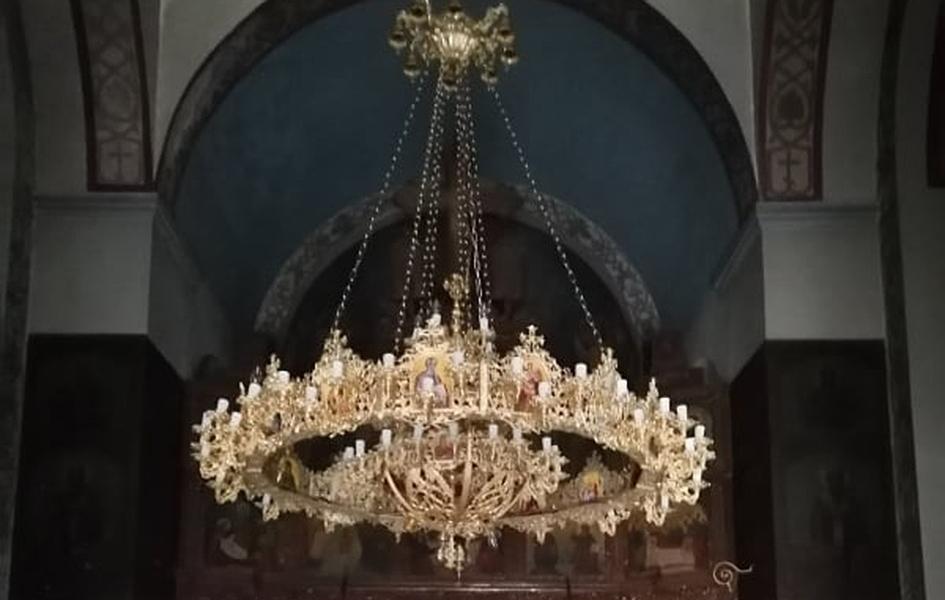 porodica-lakusic-darovala-polijelej-crkvi-u-kosovu-polju
