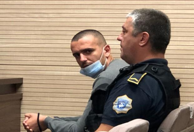 risto-jovanovic-uhapsen-na-gazimestanu-osuden-na-sest-meseci-zatvora