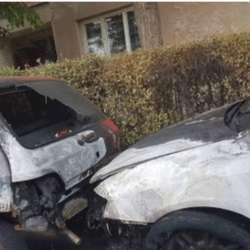 kosovska-mitrovica-zapaljen-automobil