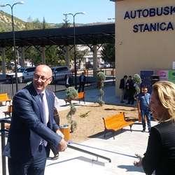 predstavljeni-projekti-koje-je-finansirala-eu-zelena-mitrovica-rekonstrukcija-doma-zdravlja-i-novoizgradena-autobuska-stanica