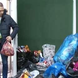 studenti-obezbedili-1380-paketica-za-decu-sa-kosova