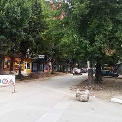 mitrovica-centar-grada-bez-vode-zbog-radova-u-ulive-lole-ribara