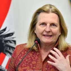 Austrijska ministarka: Pravno obavezujući sporazum ključan