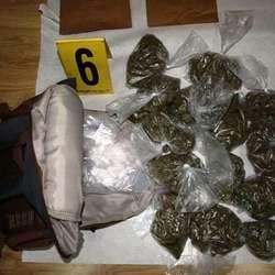 uhapseno-pet-albanaca-zaplenjena-droga