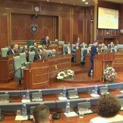 svecana-sednica-kosovskog-parlamenta-rama-jedini-strani-zvanicnik
