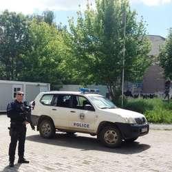 pojacane-bezbednosne-mere-na-kosovu