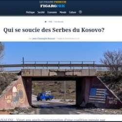 figaro-koga-je-briga-za-kosovske-srbe