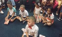 prireden-svecani-prijem-nove-generacije-mitrovickih-predskolaca