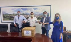 unmik-urucio-opstini-kosovska-mitrovica-5000-medicinskih-maski