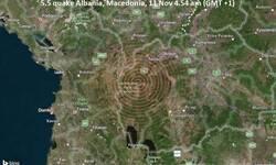 jak-zemljotres-u-severnoj-makedoniji-osetio-se-i-u-regionu