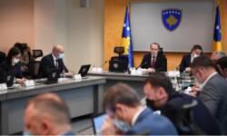 kosovska-vlada-jos-nije-odobrila-nove-mere