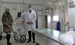 gracanica-kbc-pristina-dobio-rendgen-aparat
