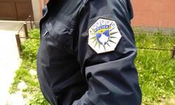 kosovska-policija-priveden-zbog-vise-krivicnih-dela-u-opstini-zvecan