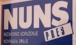 nuns-osudio-ometanje-u-radu-novinara-dejana-kozula-na-kosovu